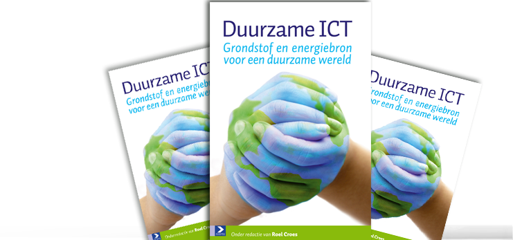 Stichting GreenICT - Foundation for Sustainable ICT - publicaties