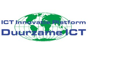 ICT Innovation Platform Sustainable ICT