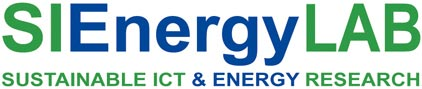 SIEnergyLab - Sustainable ICT & Energy Research
